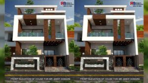 Read more about the article House 20×60 South Facing